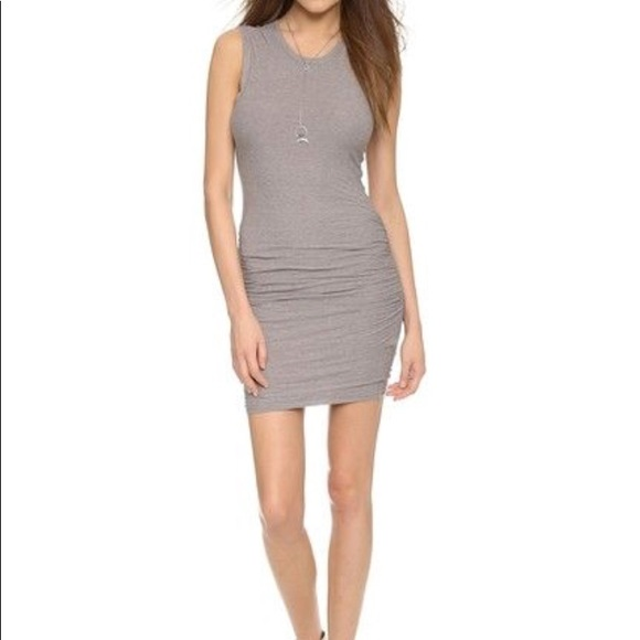9e1ed00755 James Perse Dresses   Skirts - James Perse tank dress